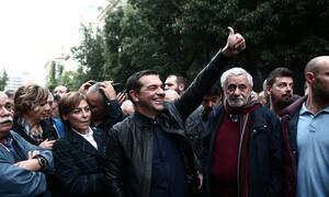 Γιατί στον ΣΥΡΙΖΑ είναι ικανοποιημένοι από την χθεσινή πορεία