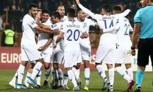 Νίκη για τέσσερις λόγους θέλει η Εθνική Ομάδα με τη Φινλανδία