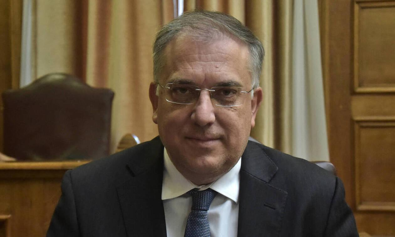 Τάκης Θεοδωρικάκος:«Δεν θα υπάρξουν απολύσεις στο Δημόσιο»
