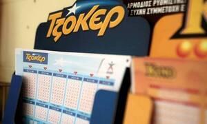 Τζόκερ: Πού παίχτηκαν τα τυχερά «πεντάρια»