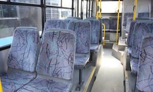 Απίθανο: Γιατί τα καθίσματα των λεωφορείων είναι πάντα πολύχρωμα