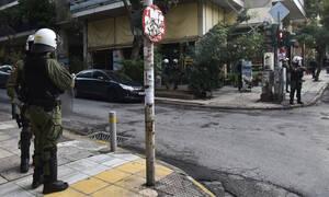 Εξάρχεια: Το διαμέρισμα - «ορμητήριο» και οι «αχαρτογράφητοι» συλληφθέντες (pics)