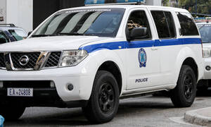 Κομοτηνή: Η αστυνομία εντόπισε ύποπτο για το μαχαίρωμα του αστυνομικού