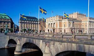 Δεν θα πιστέψεις για ποιον λόγο δίνουν άδεια στη Σουηδία