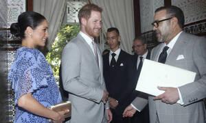Harry-Meghan: Αυτές είναι οι 3 καλύτερες φωτογραφίες τους για το 2019 σύμφωνα με τον royal φωτογράφο