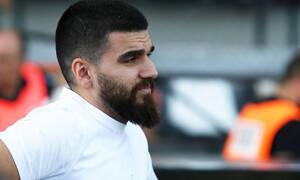 Στα «χαρακώματα» Σαββίδης και Αυγενάκης: Το... μπλοκ στο Instagram και τα μηνύματα!