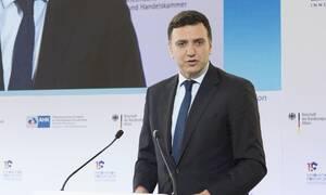 Κικίλιας: Οι επενδύσεις θα φέρουν καινοτομία