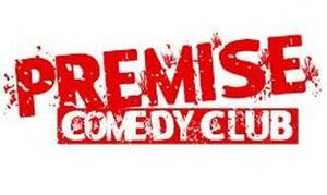 Premise Comedy Club:  Το νέο στέκι της κωμωδίας από Παρασκευή 11 Οκτωβρίου