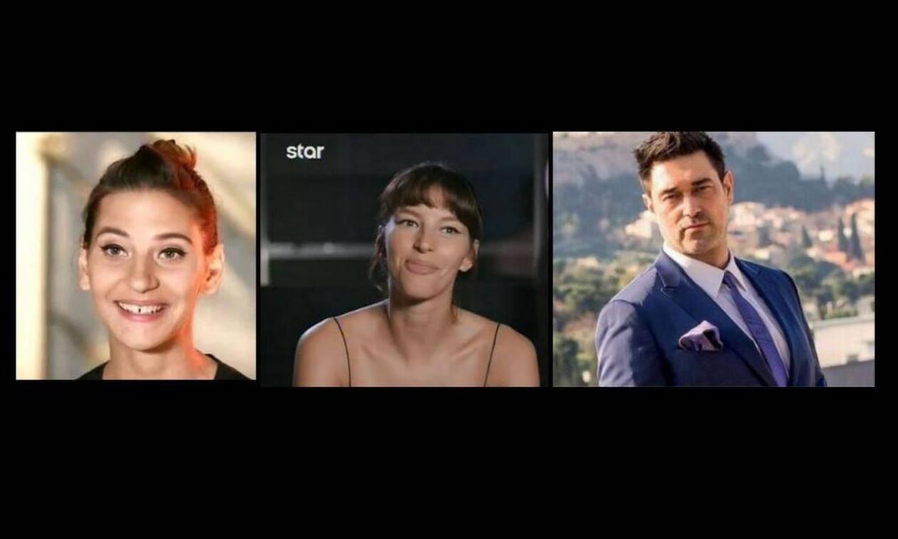 GNTM: Η απίστευτη ατάκα της Μαρίας για τον σύντροφο της Χαράς, Μπουράκ Χακί! (Photos-Video)