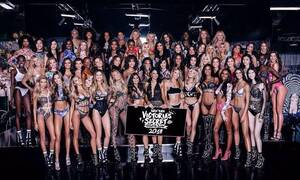 Απόφαση… βόμβα! Τέλος οι «Άγγελοι» της Victoria's Secret! (pics)