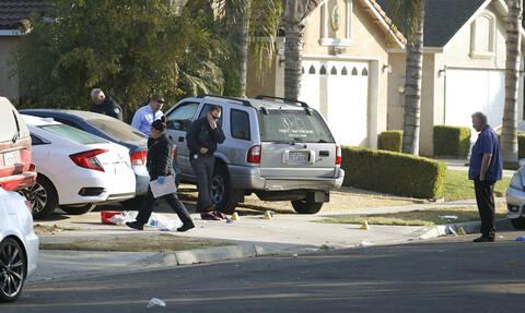 Μακελειό στην Καλιφόρνια: Ανθρωποκυνηγητό τους για δύο δράστες - Τα σενάρια που εξετάζουν οι Αρχές