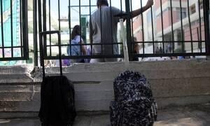 Σοκ στην Θεσσαλονίκη: Έδειραν 13χρονο μαθητή με σιδερογροθιές στο διάλειμμα!