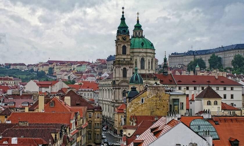 Αυτή είναι η ομορφότερη γειτονιά της Ευρώπης