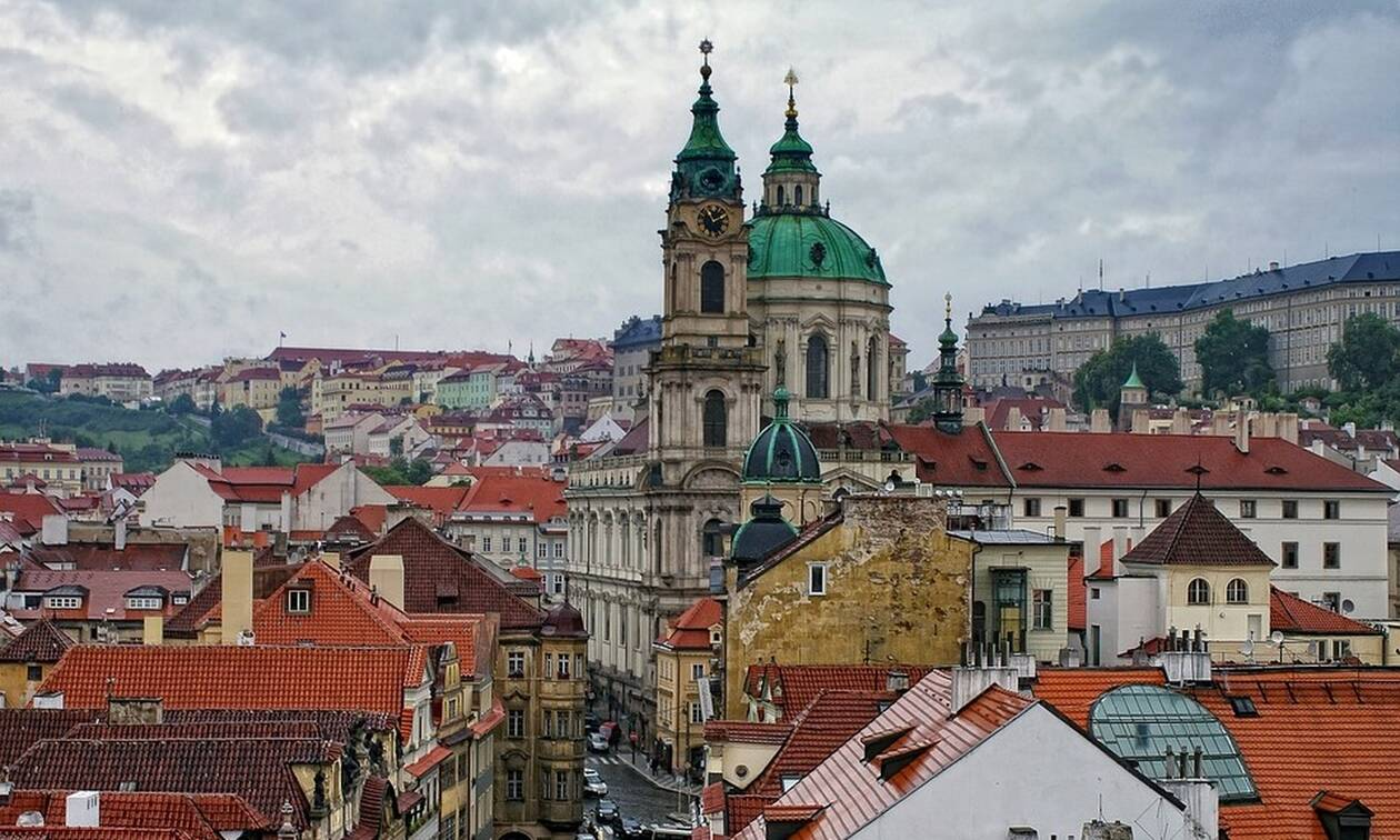 Mala Strana: H παραμυθένια γειτονιά της Ευρώπης