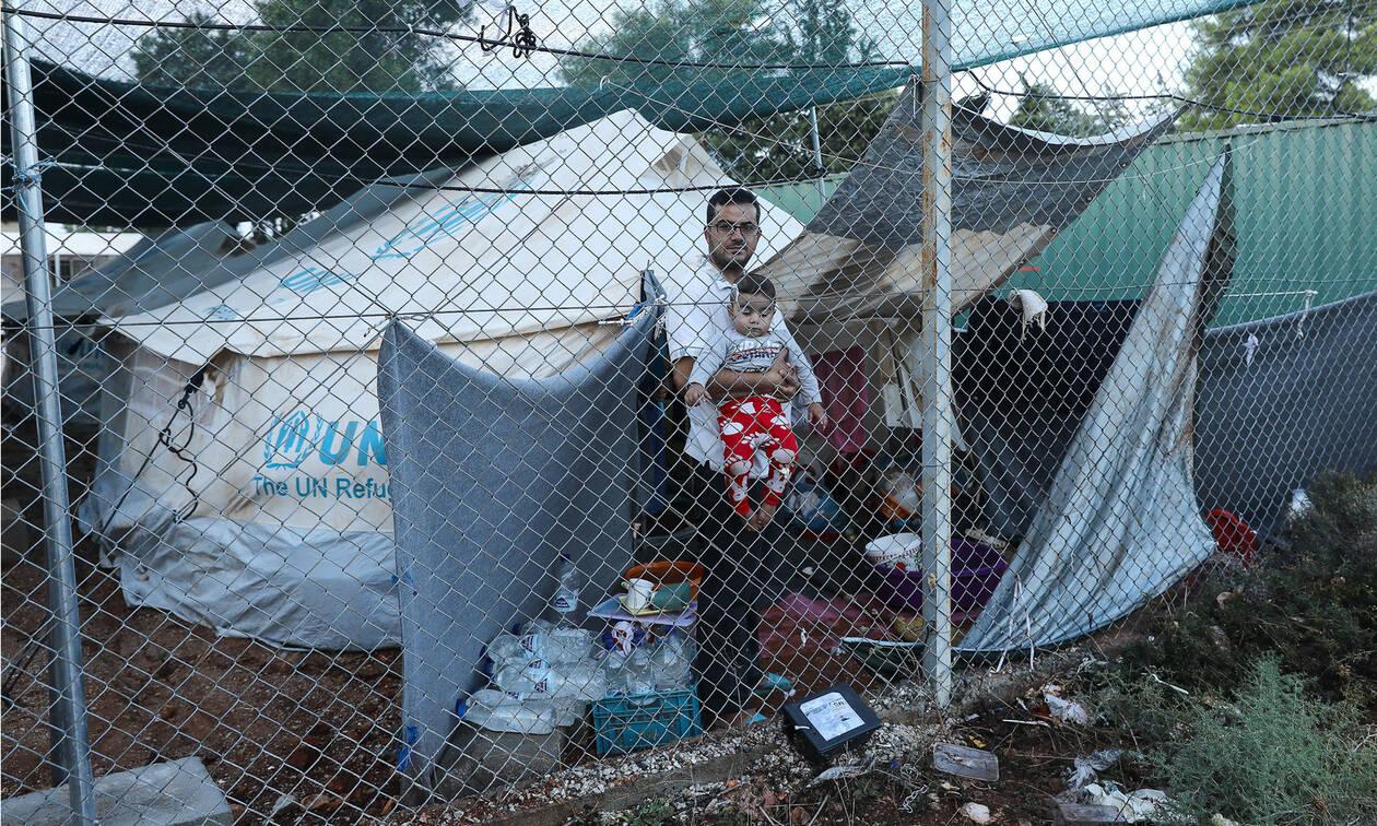 Προσφυγικό: Έρχονται κλειστά κέντρα, αυστηρότεροι έλεγχοι στα σύνορα και 1.700 προσλήψεις