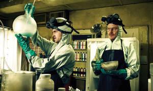 Απίστευτη ιστορία: Δεν φαντάζεστε τι έφτιαξαν καθηγητές Χημείας!