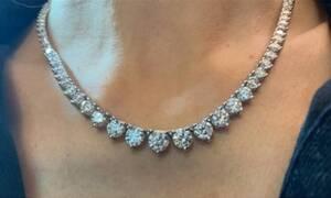 Η ληστεία του αιώνα στο Λονδίνο: Έκλεψαν κοσμήματα 1 εκατομμυρίου ευρώ