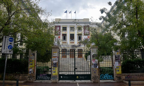 Διάψευση ΟΠΑ περί ανακατάληψης: «Το Πανεπιστήμιο λειτουργεί κανονικά»