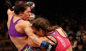 Σοκ στο MMA: Πέθανε αθλήτρια από χτύπημα! (video)