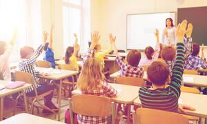 Όλα τα σχολεία της χώρας θα αφιερώσουν αυτή την εβδομάδα 2 ώρες σε ένα πολύ σημαντικό μάθημα