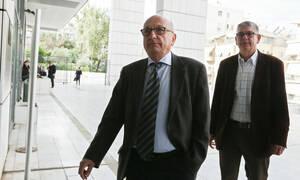 Δίκη Siemens - Τσουκάτος: «H δικαίωση ήρθε μετά από 11 χρόνια»
