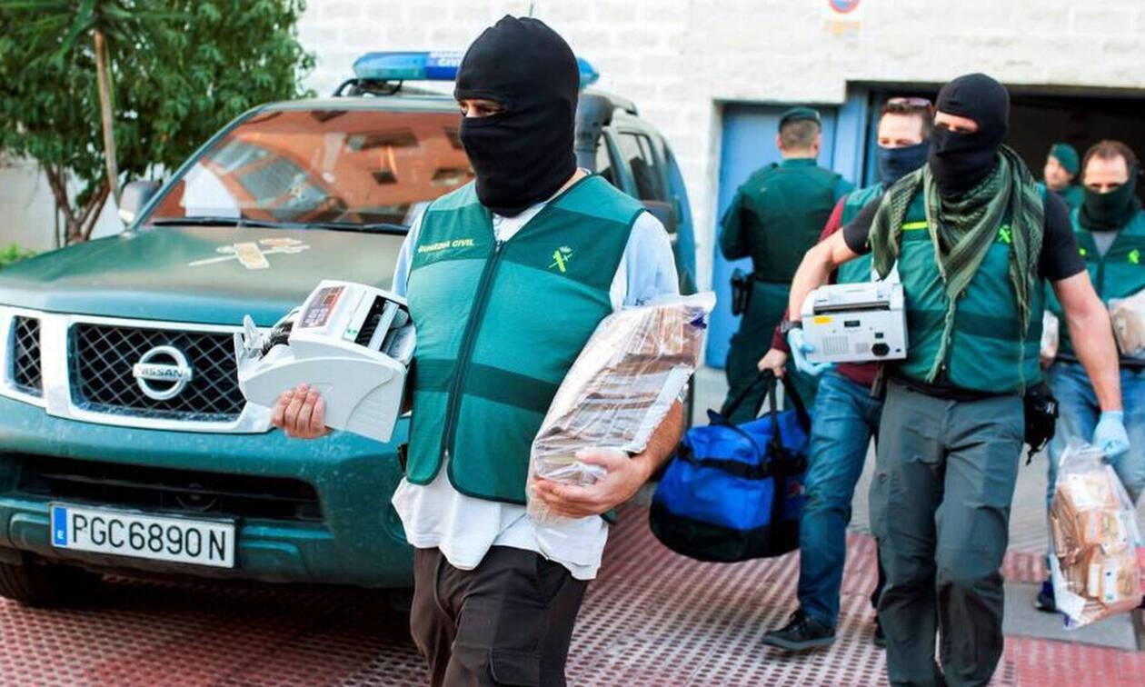 «Βόμβα»! Συνελήφθη πρώην άσος μεγάλης ελληνικής ομάδας για διακίνηση ναρκωτικών!