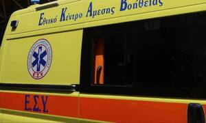 Κρήτη: Ακρωτηριάστηκε το χέρι του νεαρού μετά το ατύχημα με την μηχανή του κιμά