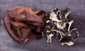 Μαύρα μανιτάρια: 5 σημαντικοί λόγοι για να τα εντάξετε στη διατροφή σας (εικόνες)