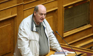 Νίκος Φίλης: «Άτολμη» η πρόταση του ΣΥΡΙΖΑ για τις σχέσεις Κράτους - Έκκλησίας