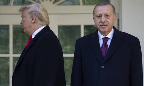 Ο Ερντογάν απείλησε τον Τραμπ: Άλλαξε στάση με τα F-35, αλλιώς...