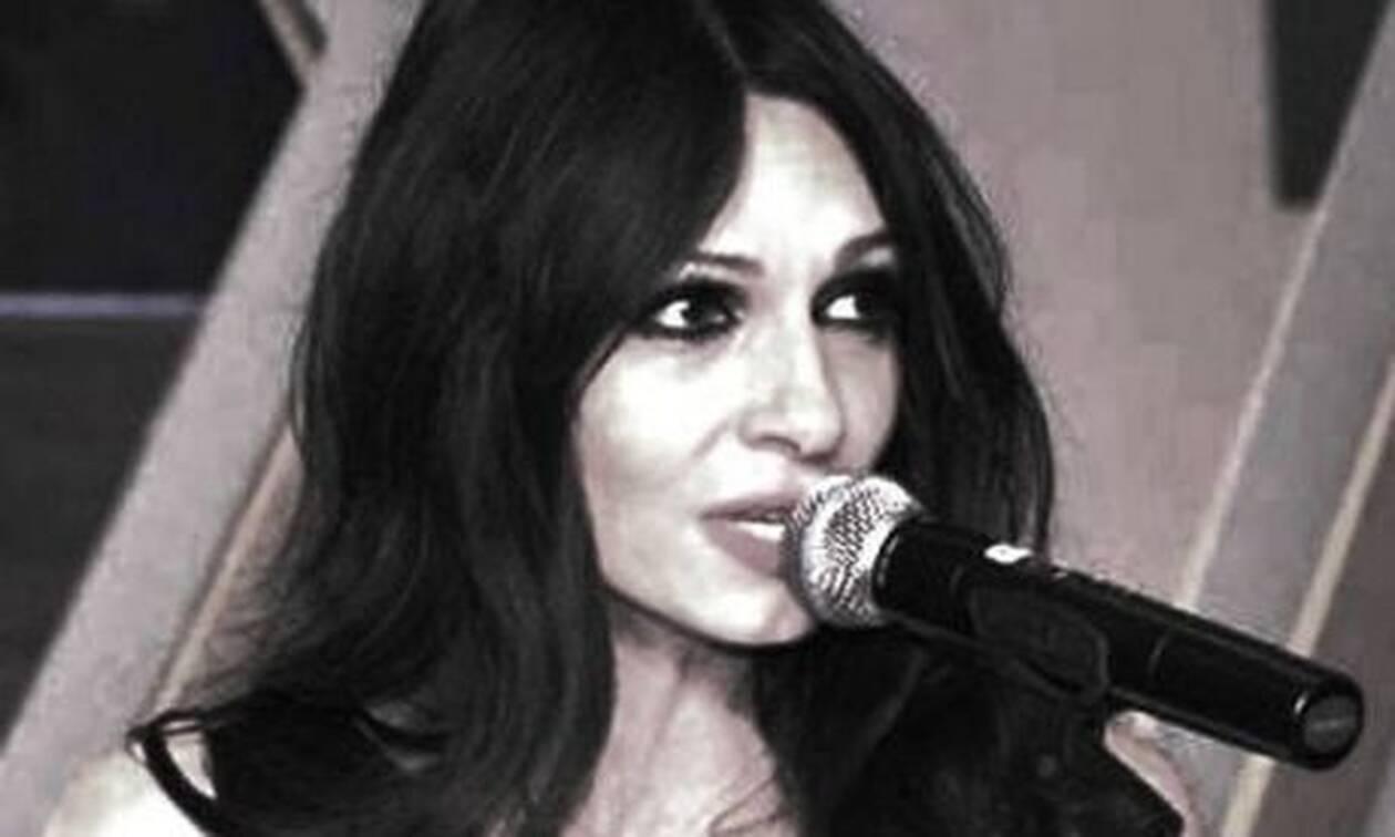Άσπα Τσίνα: «Έχω καρκίνο - Αν φύγω...» - Η συγκλονιστική εξομολόγηση της τραγουδίστριας
