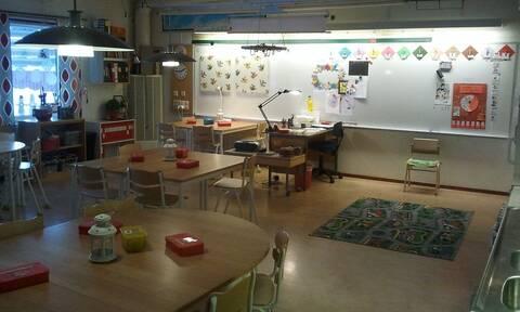 Απίστευτο: 5χρονος πήγε στο σχολείο με... κοκαΐνη - Τι είπε στη δασκάλα του
