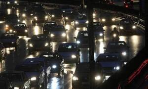 ΤΩΡΑ: Κίνηση στους δρόμους - Ποιες περιοχές να αποφύγετε