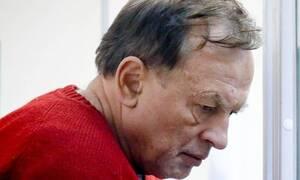 Ρωσία: Επιχείρησε να αυτοκτονήσει ο ιστορικός Σοκόλοφ που δολοφόνησε και διαμέλισε τη σύντροφό του