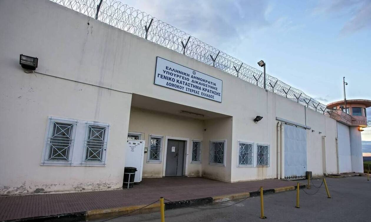 Θρίλερ με επικίνδυνο τζιχαντιστή στην Ελλάδα - Πώς βρέθηκε στις φυλακές Δομοκού (vid)