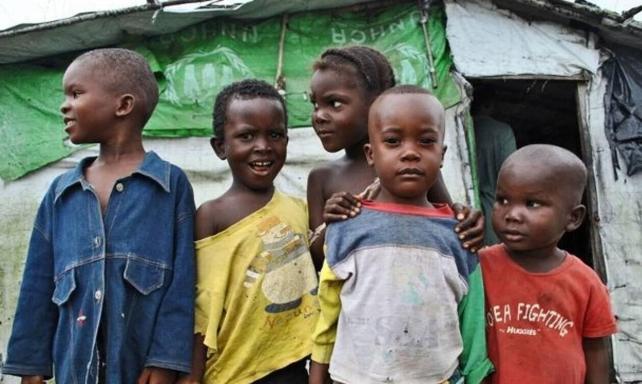 Σαν σήμερα το 1989 υπογράφεται η Διακήρυξη για τα Δικαιώματα του Παιδιού