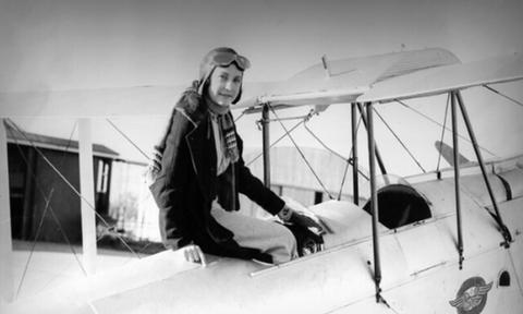 Η Google γιορτάζει με doodle τα 122 χρόνια από τη γέννηση της Maude «Lores» Bonney