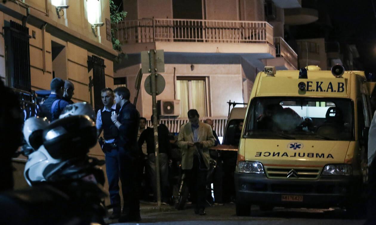 Τραγωδία στην Πάτρα: Εντοπίστηκε άνδρας νεκρός στο σπίτι του