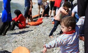 Μυτιλήνη: Υπερψηφίστηκε το κλείσιμο της δομής στη Συκαμνιά