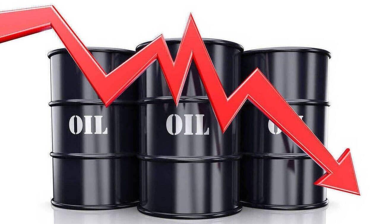 Μικτά πρόσημα στη Wall Street - Μεγάλη πτώση στο πετρέλαιο