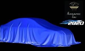 Αυτοκίνητο του 2020: Δείτε την τελική δεκάδα για το «Αυτοκίνητο της Χρονιάς για την Ελλάδα»