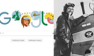 Maude Bonney: 122 χρόνια από τη γέννηση της πιλότου από την Αυστραλία