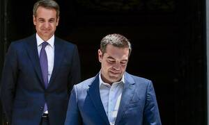 Αναθεώρηση Συντάγματος για εκλογή Προέδρου Δημοκρατίας: Από τον λαό λέει ο ΣΥΡΙΖΑ, όχι λέει η ΝΔ