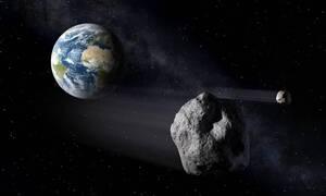 Συγκλονιστική ανακάλυψη σε αστεροειδή! Δείτε τι απίστευτο βρήκαν οι επιστήμονες