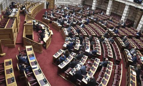 ΣΥΡΙΖΑ: Αντισυνταγματική η πρόταση της ΝΔ για τον Πρόεδρο της Δημοκρατίας