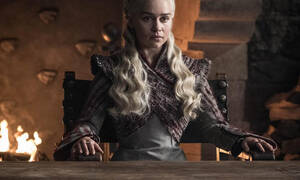 Οι σοκαριστικές αποκαλύψεις της Emilia Clarke για τις γυμνές σκηνές του Game of Thrones