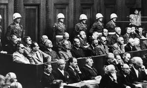 Σαν σήμερα: η μέρα που δικάστηκαν οι εγκληματίες του Β' Παγκοσμίου Πολέμου