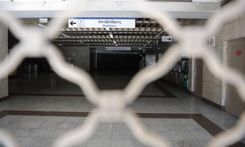 Μετρό: Στάσεις εργασίας την επόμενη εβδομάδα - Πότε θα τραβήξουν χειρόφρενο οι εργαζόμενοι