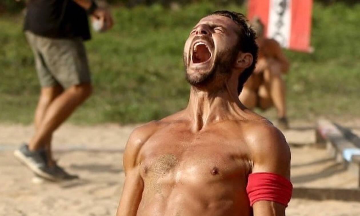 Ανατροπή για το Survivor: Αυτά είναι τα νέα σχέδια του Ντάνου