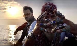 Nίκος Ρωμανός: Αποθεώνει τους διάσημους «πειρατές» και τη Θεσσαλονίκη με live unplugged (video)